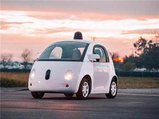 智能化电子车牌:未来无人驾驶产业链关键一环