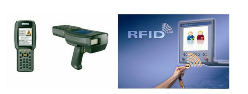 RFID电子标签天线设计指南之详细讲解
