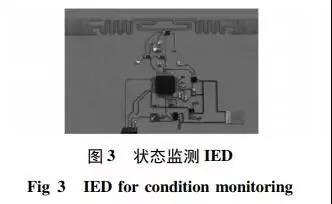 基于RFID 技术的状态监测智能电子装置设计