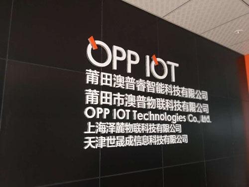 澳普物联将携多款超高频电子标签精彩亮相IOTE 2018夏季展