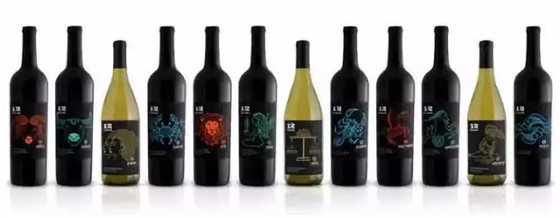 中国这份葡萄酒市场及其标签工艺要点答卷,你打几分?