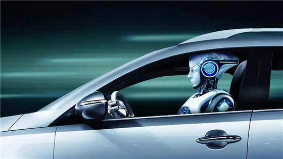 无人驾驶全球竞逐 中国力量能否脱颖而出