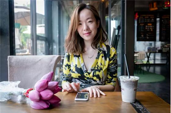 千禧一代正在引领中国无现金革命