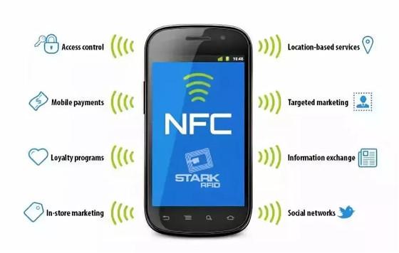 """""""新""""硬件之NFC的翻身?"""