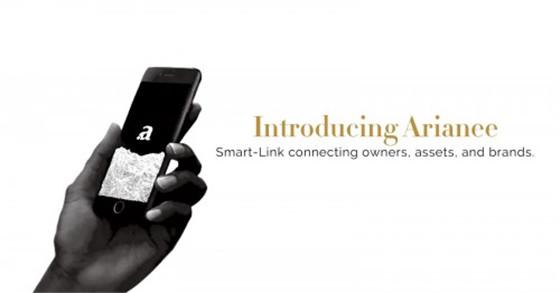 区块链+NFC,如何改变奢侈品行业?