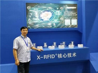 安全、可靠、成本低,凱路威獨創X-RFID®技術將續寫新篇