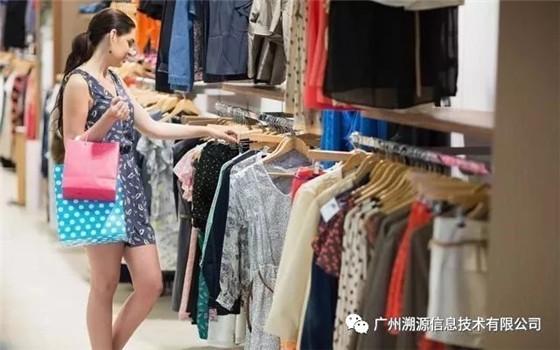 服装行业新零售之路还有多远