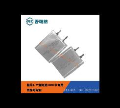 超溥聚合物锂电池