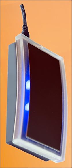 【译】iDTRONIC推出新款桌面RFID阅读器