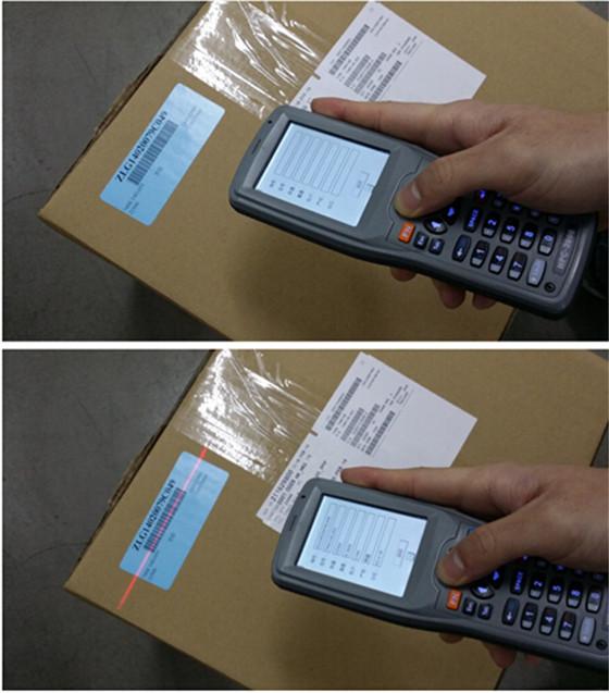 RFID电子标签仓储管理系统解决方案