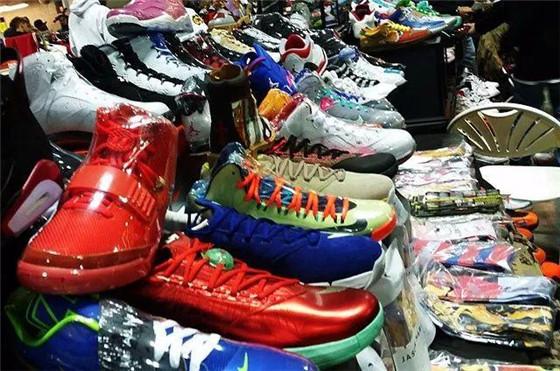 Nike为球鞋加装防盗扣,大力打击Fake的背后其实是鞋市的悲哀!