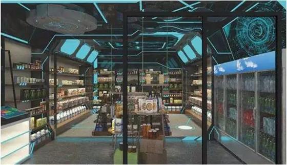 无人零售的未来究竟是机器视觉,还是RFID?