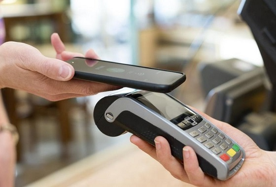 英国支付市场:接触式支付与日俱衰,非接触数字支付成为趋势