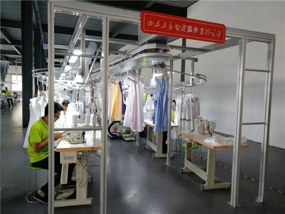 服装行业未来发展的五大趋势