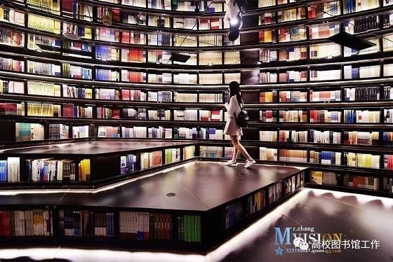 我国高校图书馆空间建设现状分析及对策