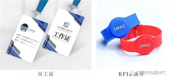 智慧医疗中RFID技术的应用——人员管理