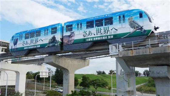 支付宝进军日本交通系统 冲绳今日试验移动支付乘车
