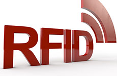 RFID智能電子車牌識別系統方案