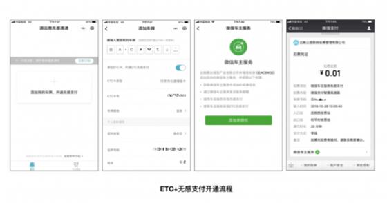 """日均活跃超20万 """"ETC+无感支付""""云南正式上线"""