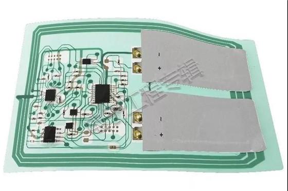 NFC在印刷传感器系统中的应用