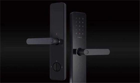 小米米家智能门锁今日发布 开锁方式最多的门锁