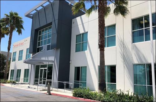 Smartrac在加州开设体验中心