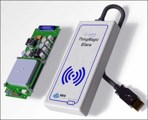 【译】JADAK推出两款大发彩票手机APP—发彩票下载苹果新产品,集成RCI通信接口