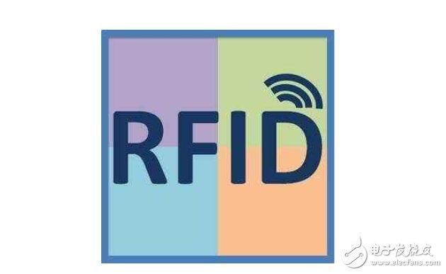 RFID工作流程