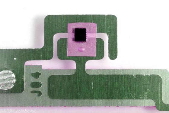 RFID电子标签应用与技术教程