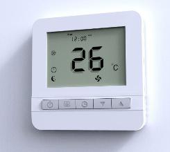 温控器有什么优势