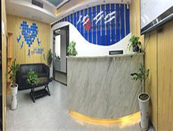 西安汉信自动识别技术有限公司形象图