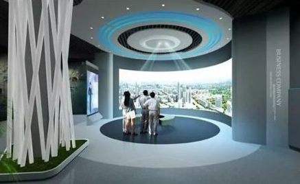 RFID技术在智能酒店系统中的应用