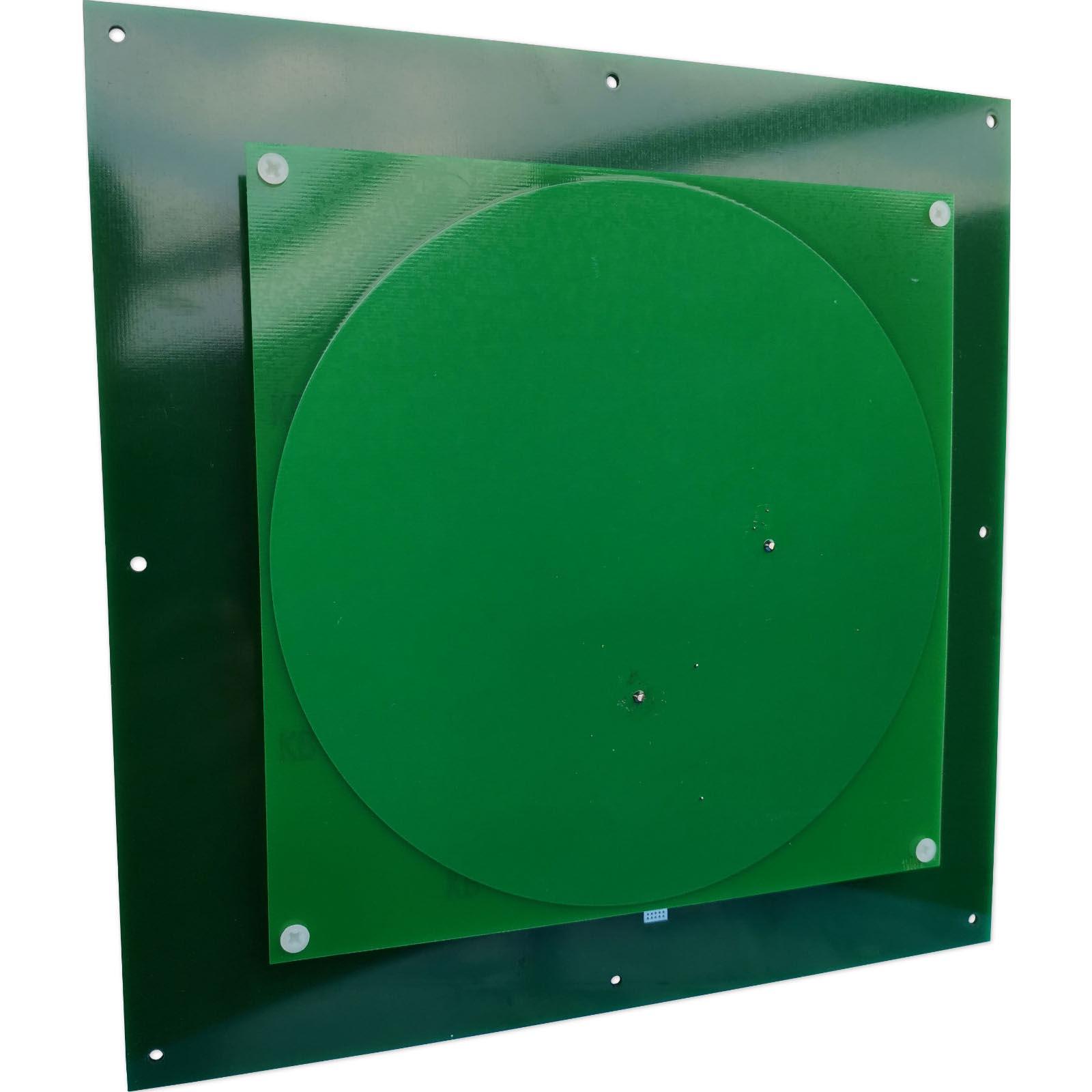 RFID超高频圆极化天线