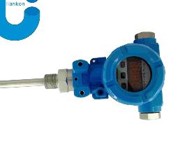 防爆型温度变送器LKk2088