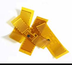 RFID温感标签