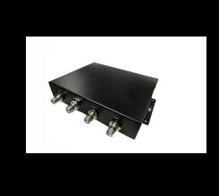 四通道 UHF RFID固定式读写器