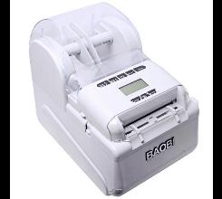 宝比RFID标签打印机BB787S HF