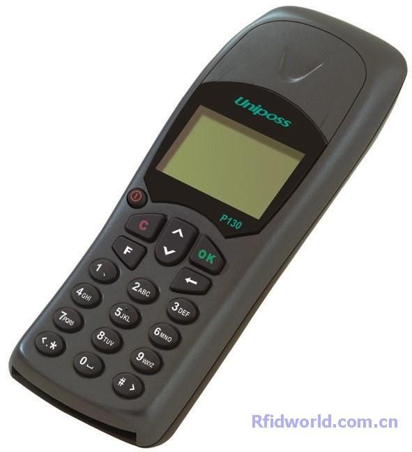 手持无线RFID终端