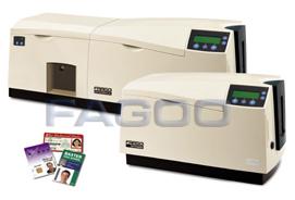 DTC500证卡打印机