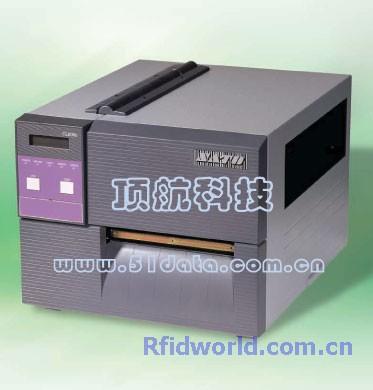 宽幅工业级条码打印机