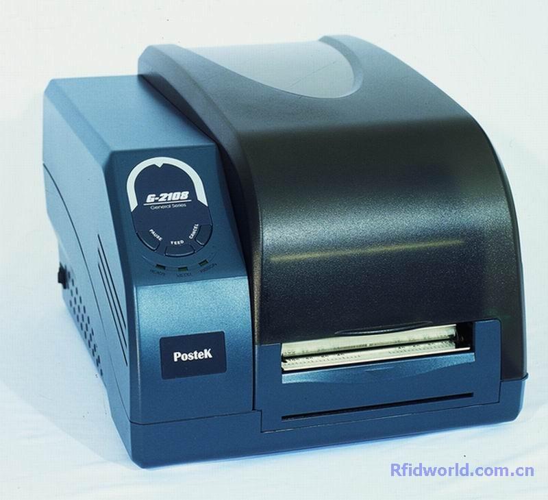 G系列标签条码打印机