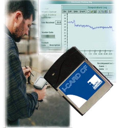 i-CARD CF读写器