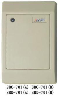 三博感应读卡头SBC-701