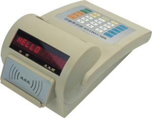 感应收费机SBD-108型
