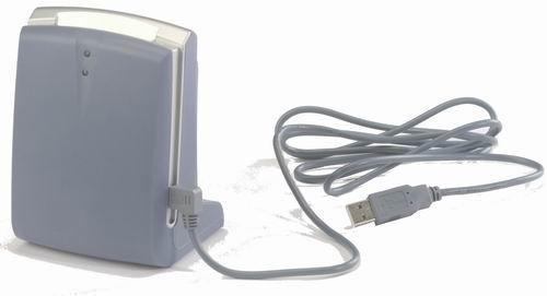 剑龙系列 D6接触式IC卡读写机具