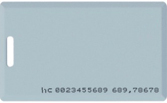 九月IC ID印刷卡特价