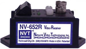 双绞线视频传输器1