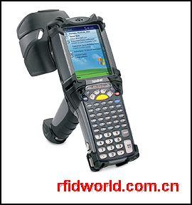 RFID手持机 symbolMC9000G