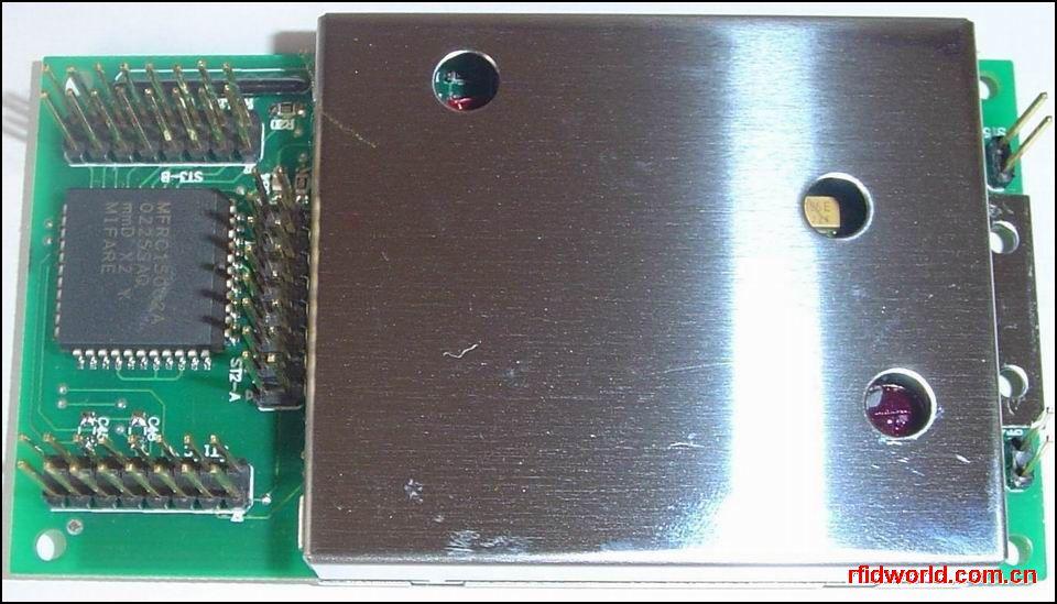 MFCM500射频读卡模块