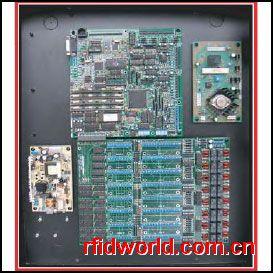 RISG 门禁控制器(两门、四门、八门)
